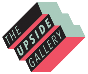 Upside Gallery Logo